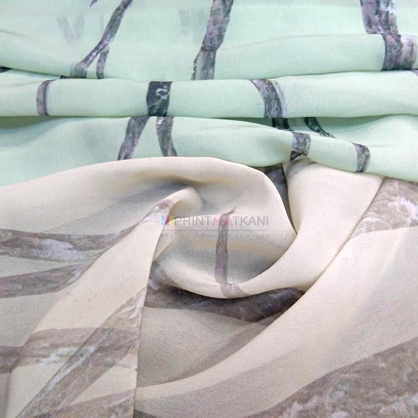 Печать на платках