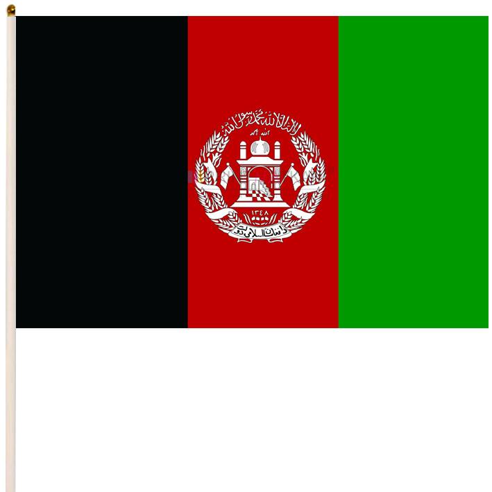 Флаг Афганистана купить