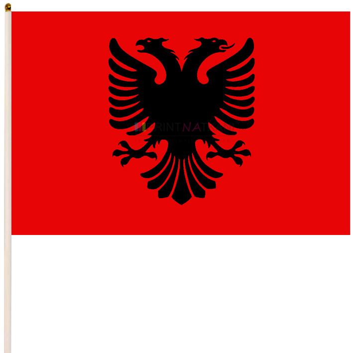 Флаг Албании купить