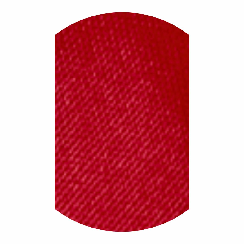Косая бейка темно-красная