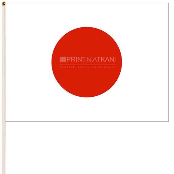 Флаг Японии купить