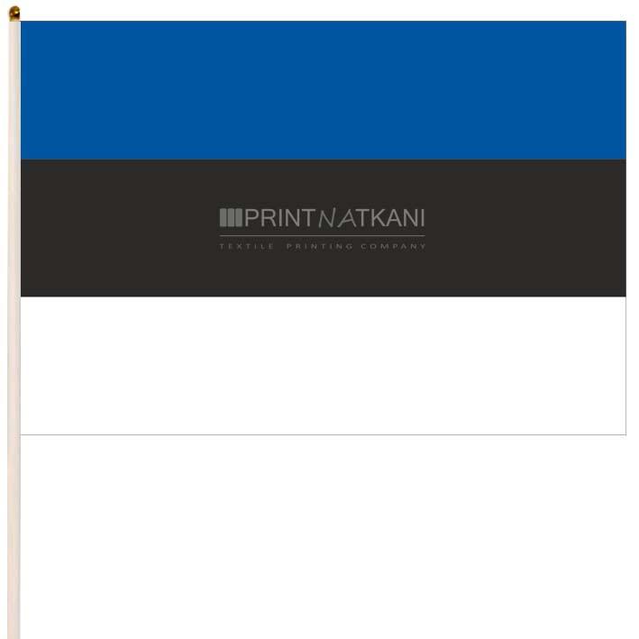 Флаг Эстонии купить