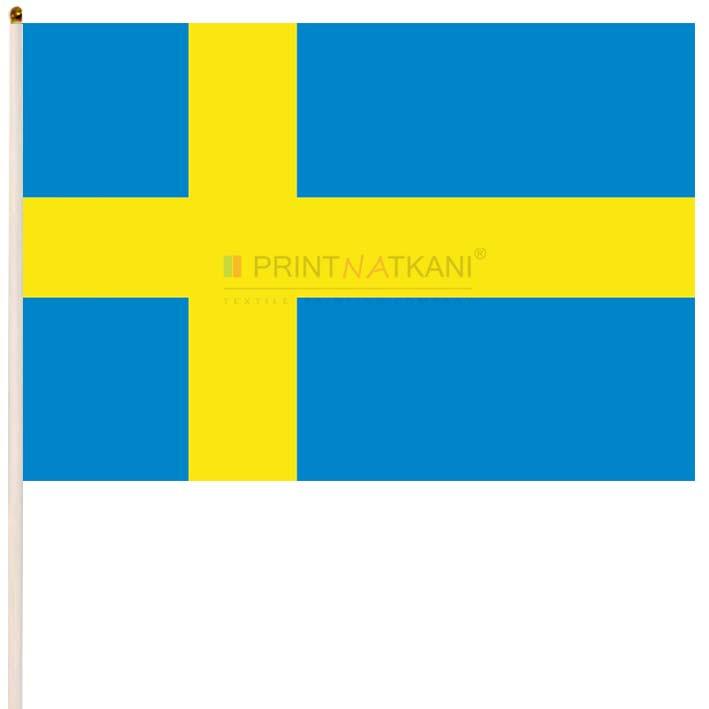 Флаг Швеции купить
