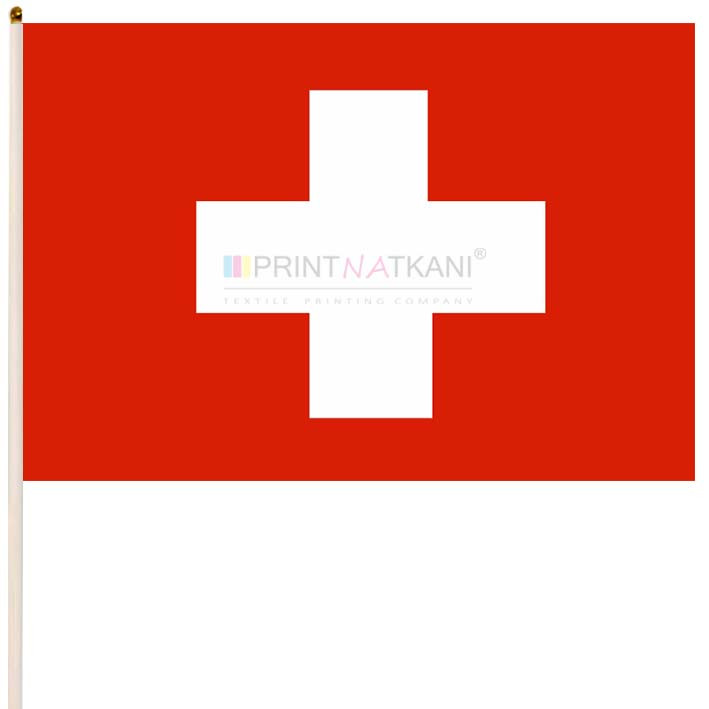 Флаг Швейцарии купить