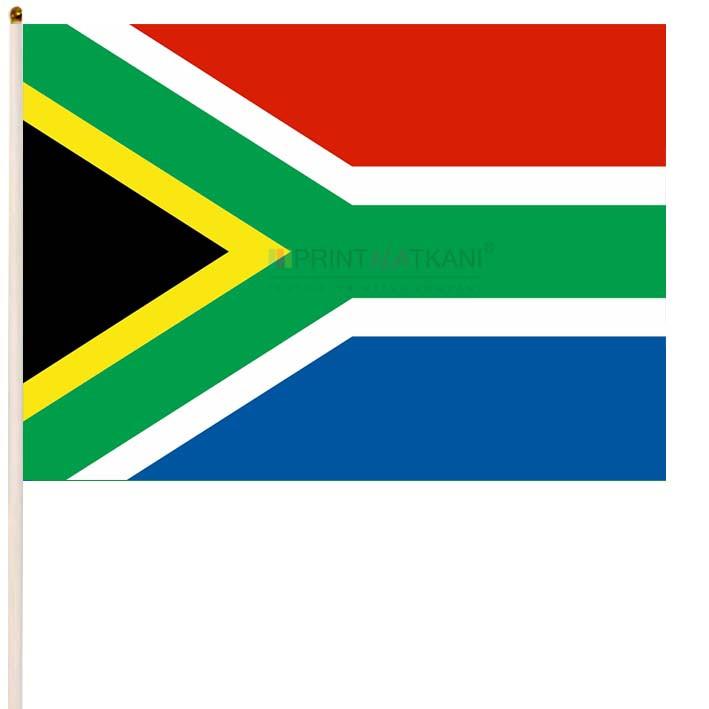 Флаг Южно-Африканской республики, ЮАР купить