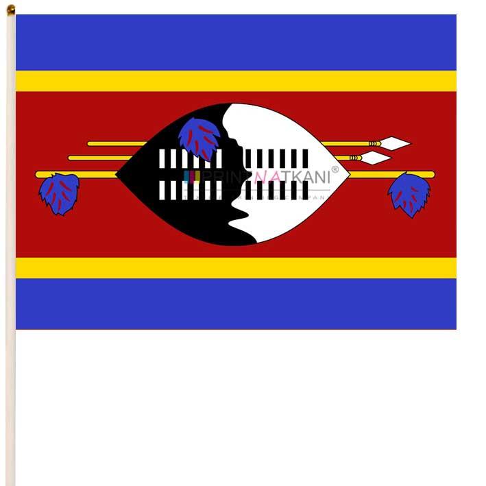 Флаг Эсватини купить