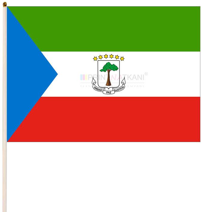 Флаг Экваториальной Гвинеи купить