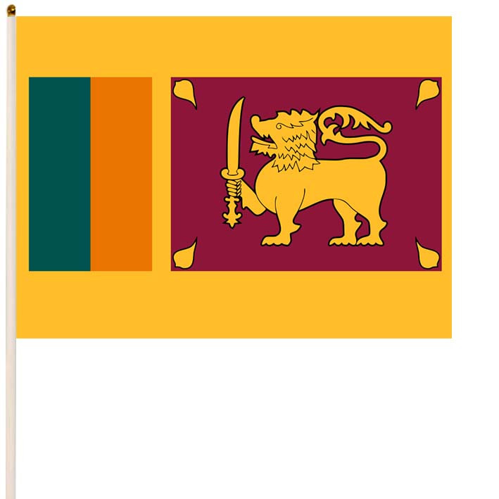 Флаг Шри-Ланки купить