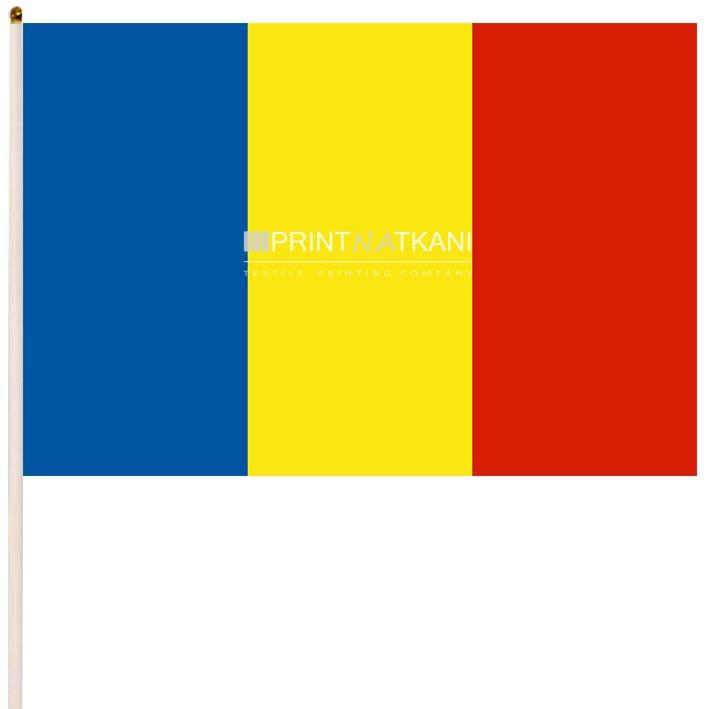 Флаг Чад купить