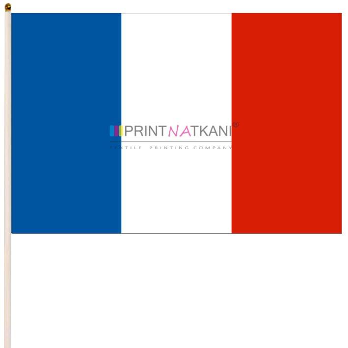 Флаг Франции купить