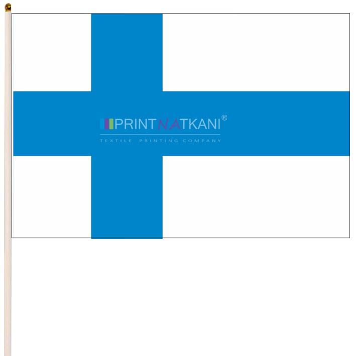 Флаг Финляндии купить