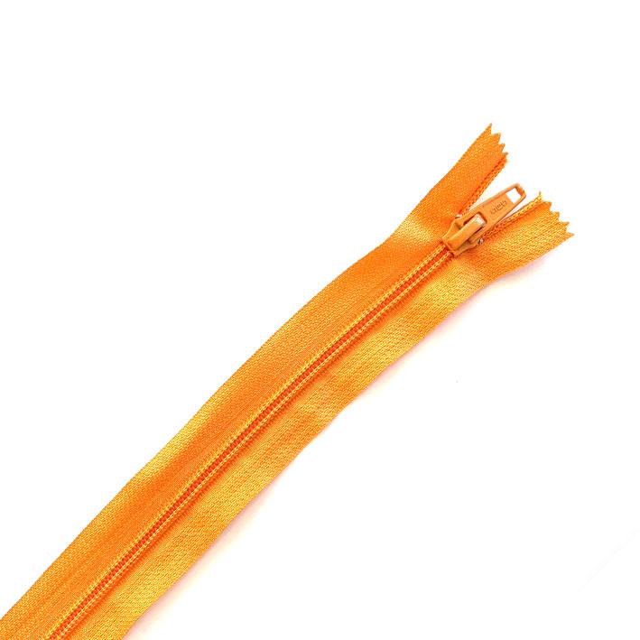 Молния оранжевая, 25 см