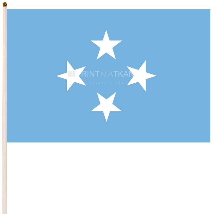 Флаг Микронезии купить
