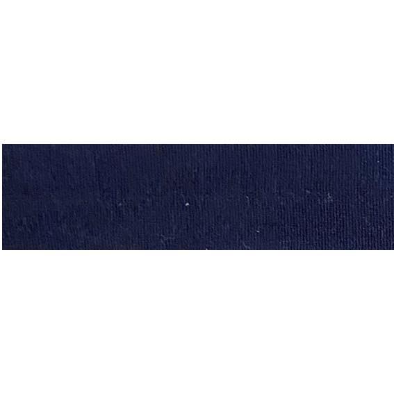 Резинка декоративная темно-синяя