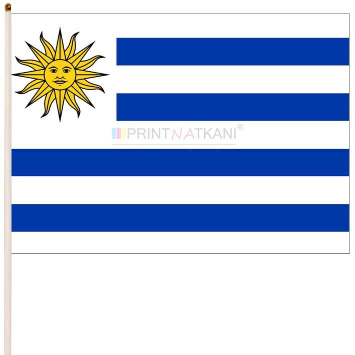 Флаг Уругвая купить