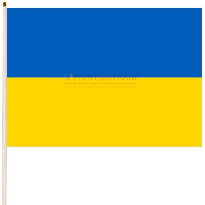 Флаг Украины купить