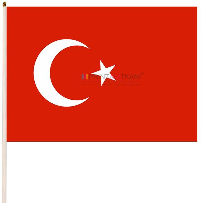 Флаг Турции купить