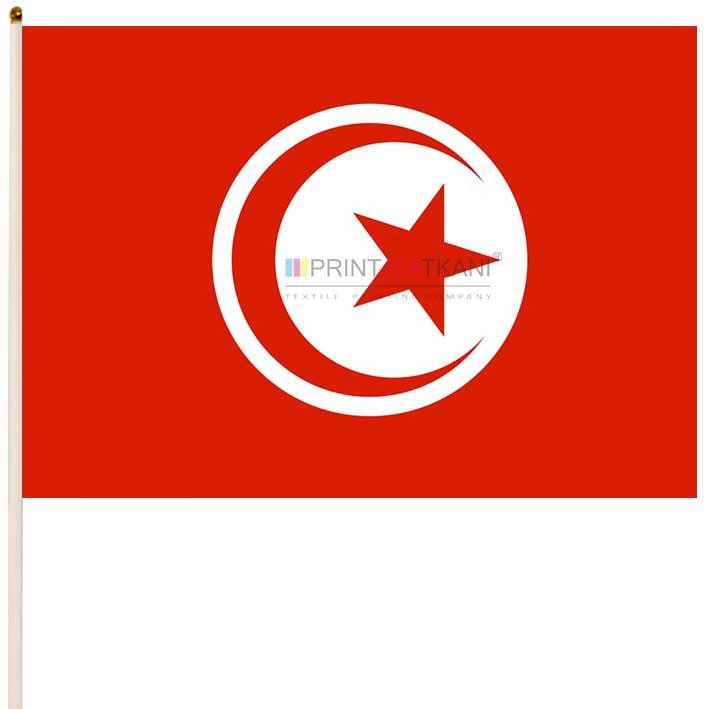 Флаг Туниса купить