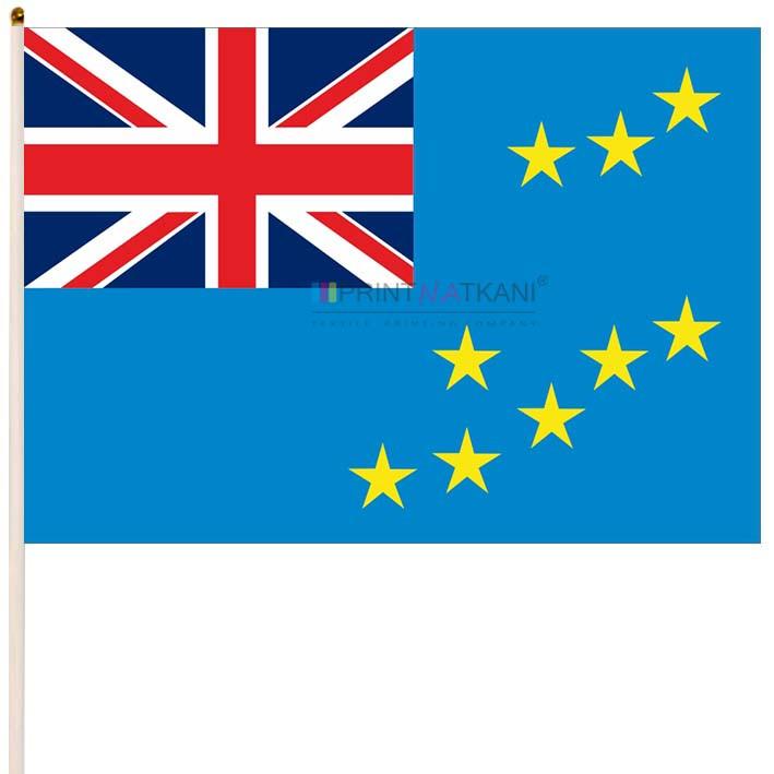 Флаг Тувалу купить