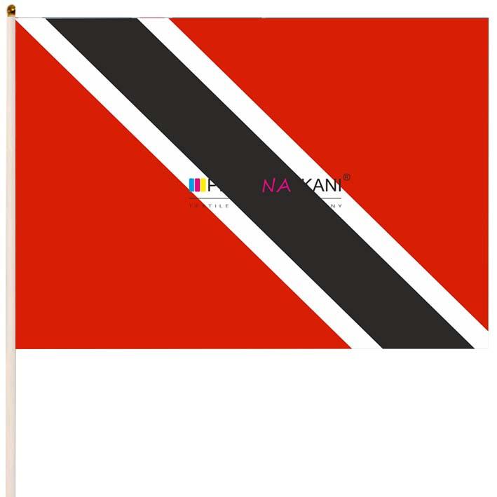 Флаг Тринидад и Тобаго купить