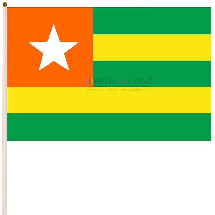 Флаг Того купить