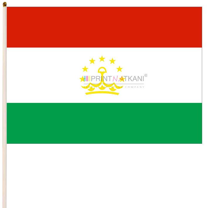 Флаг Таджикистана купить