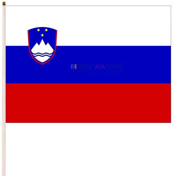 Флаг Словении купить