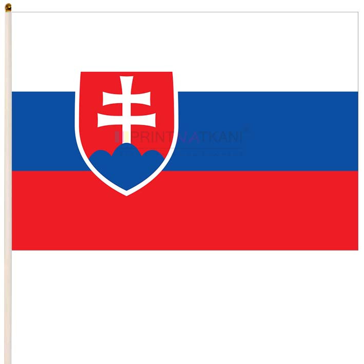 Флаг Словакии купить