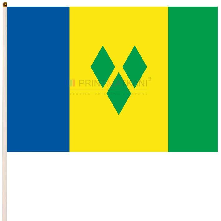 Флаг Сент-Винсент и Гренадины купить