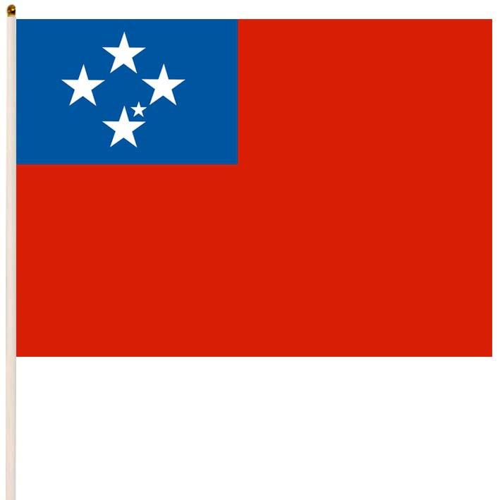 Флаг Самоа купить
