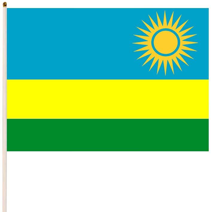 Флаг Руанды купить