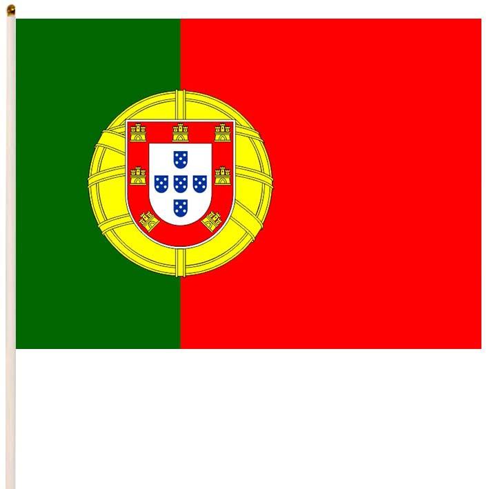 Флаг Португалии купить