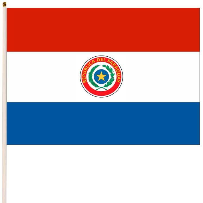 Флаг Парагвая купить